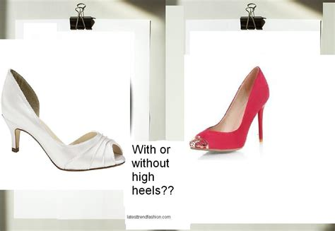 Talk About High Heel by Tag Archive For Quot How To Wear High Heels Without