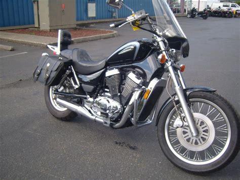 Suzuki Intruder 800 Windshield Suzuki Intruder 2002 For Sale Find Or Sell Motorcycles