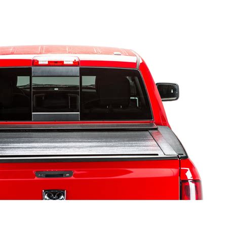 Bed Cover 5 Bak Rollbak Retractable Truck Bed Cover 5 Bed R15406