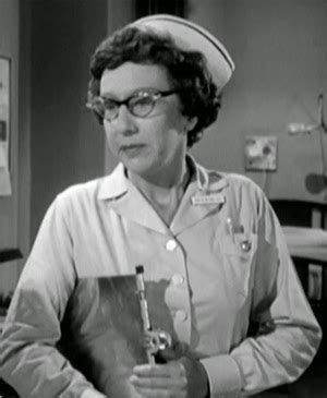 actress mrs patrick cbell television s new frontier the 1960s dr kildare 1961