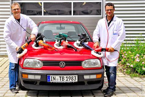Poliermaschine Test Auto Bild by Bild 1 3 Ratgeber Acht Poliermaschinen Im Test