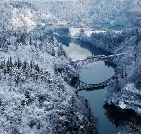 imagenes de un invierno 12 fotos de paisajes de invierno