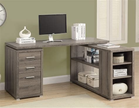 Corner Desk With Hutch And Drawers by Corner Desk With Drawers And Hutch Plans Modern Desk And