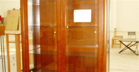 oulet del mueble outlet del mueble vitrina clasica