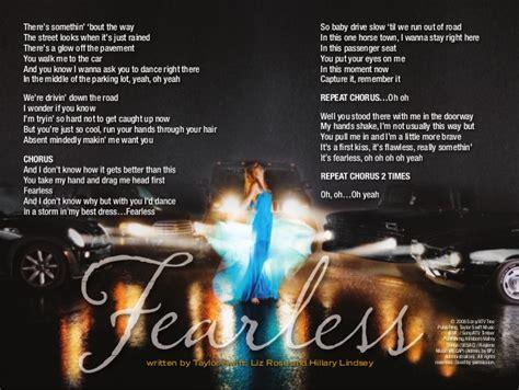 taylor swift breathe karaoke taylor swift fearless karaoke digital booklet