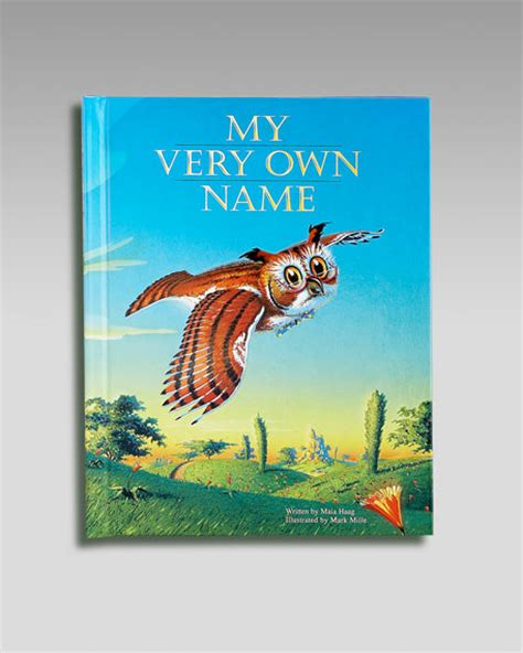 i see me inc my very own name personalized story book