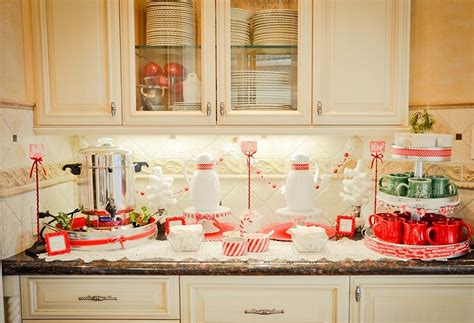 home decor home parties 23 christmas party decorations that are never naughty always nice