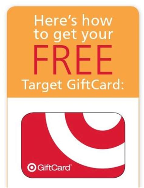 Facebook Target Gift Card - free 5 target gift card from cooking light magazine