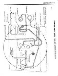 solved need vacuum diagram ford motorcraft 2100 carb fixya