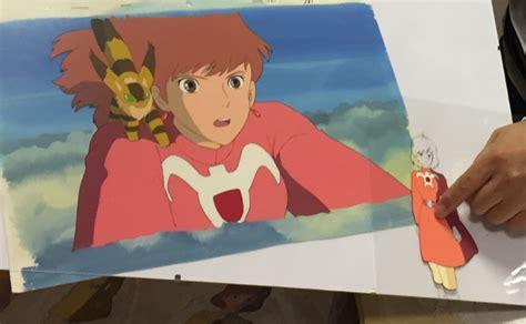 film d animation ghibli studio go behind the scenes of studio ghibli s detailed animation