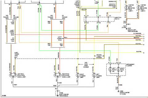 dodge ram trailer ke wiring diagram get free image about wiring diagram