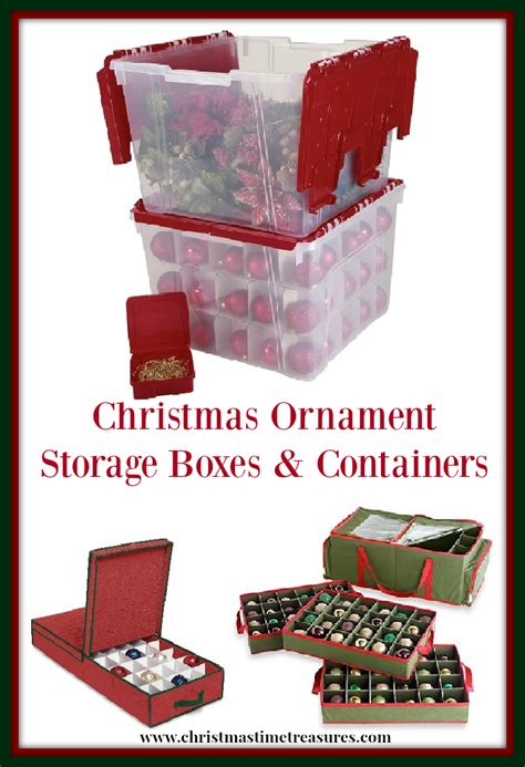 ornament boxes ornaments storage containers 28 images ornament