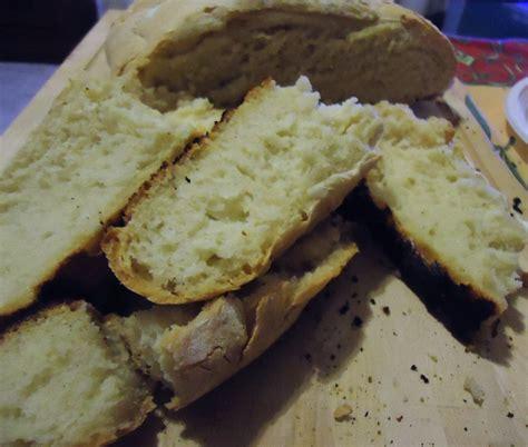cottura pane fatto in casa pane fatto in casa ricetta veloce poche e semplici mosse