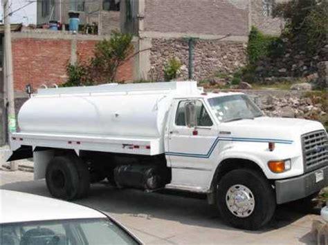 Pipa Ac 3 8 X 5 8 Agua Potable Pipa De Agua Camion Cisterna De10 000 Litros