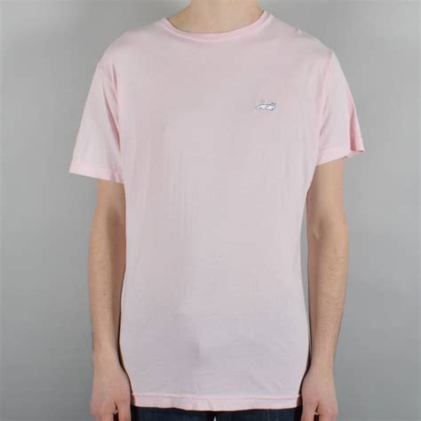 Kaos Rip N Dip T Shirt Rip Dip Tees Ripndip rip n dip castanza t shirt pink skate clothing from