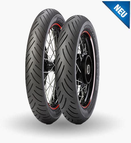 test gomme moto metzeler presenta il nuovo pneumatico sportec klassik
