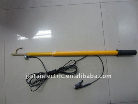 high voltage discharge stick discharge stick buy discharge stick telescopic stick