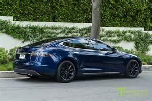 Tesla Blue Blue Tesla Model S Amazing Tesla