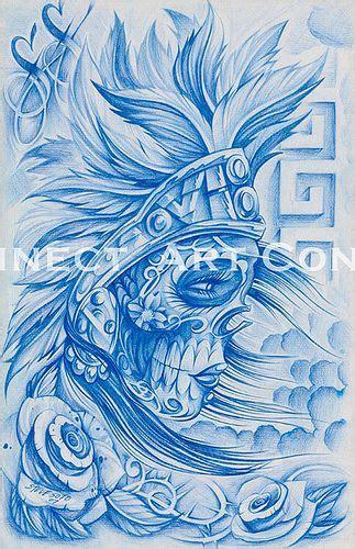 steve soto tattoo designs underground la muerta 2 by steve soto