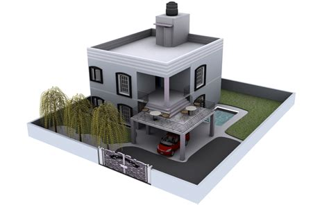 Free Small House Floor Plans architectural home design by azharudeen category