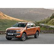FORD Ranger Double Cab Specs  2015 2016 2017 2018