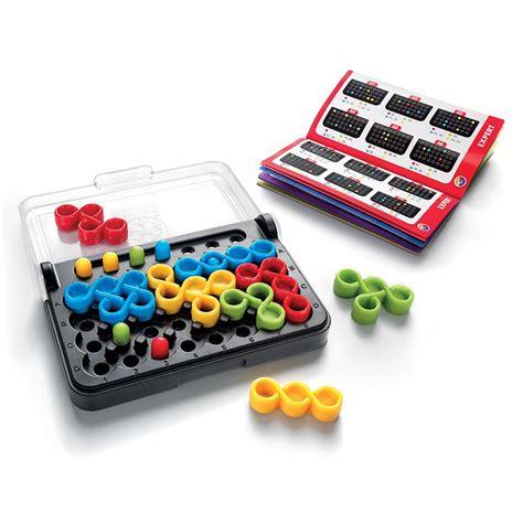 Smart Games Iq Twist Puzzle Peter S Of Kensington Smart Puzzle
