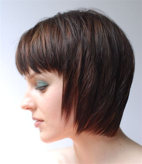 non hairstyles non layered haircuts hairs picture gallery