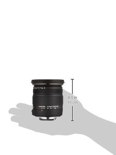 Lensa Sigma 17 50 Mm F28 Ex Hsm sigma 17 50mm f2 8 ex dc hsm optical stabilised lens for