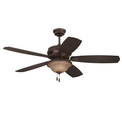 ellington ceiling fans bty52abzc5 ellington by craftmade bty52abzc5 52 quot ceiling