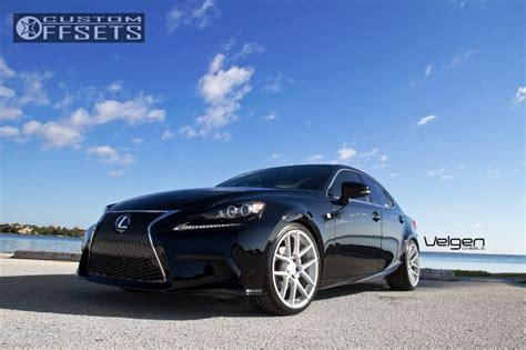 lexus is 250 lowered 2014 lexus is250 velgen wheels vmb5 lowered on springs
