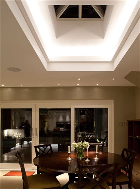 awesome Small Space Interior Design #3: extension-residential-lighting-design-skylight-cove-nulty.jpg