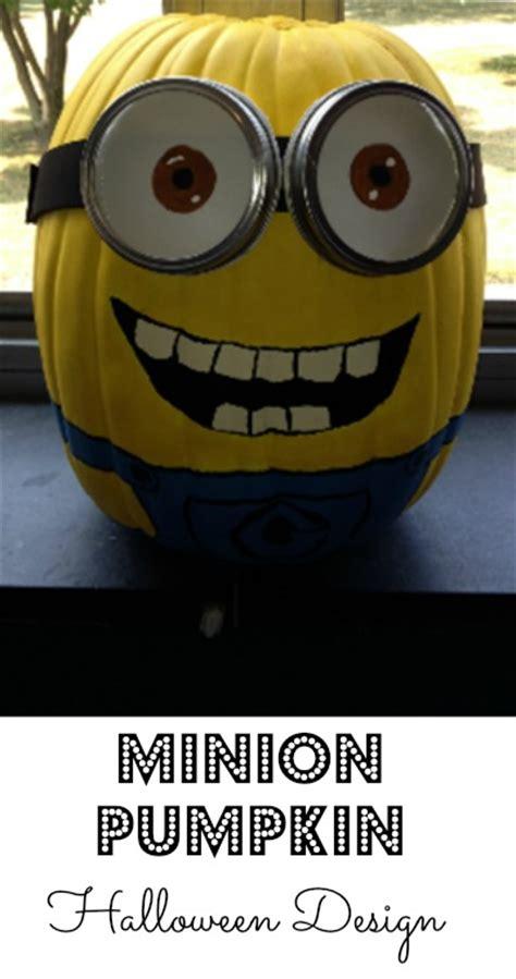 minion pumpkins 37 diy minion costume ideas for