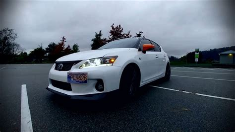 lexus ct200h mods almost 10 000 in mods on a prius i lexus ct200h