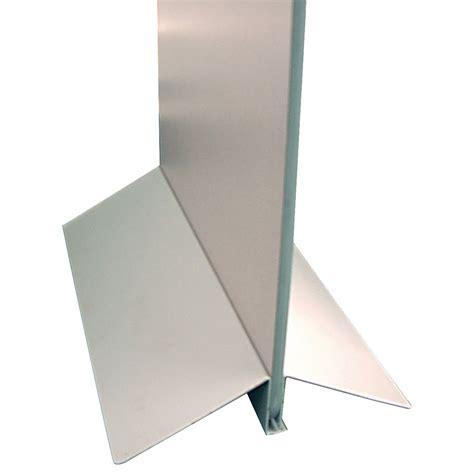 Pedestal Foundation Wedge Static Display Stands