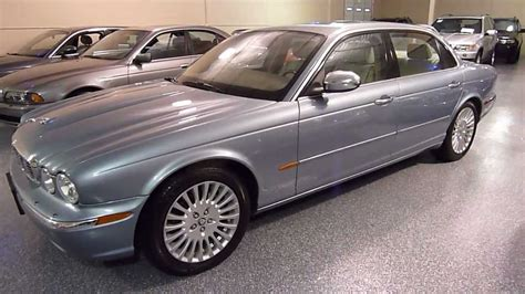 where to buy car manuals 2005 jaguar xj series on board diagnostic system 2005 jaguar xj8 4dr sedan vdp sold 2227 youtube
