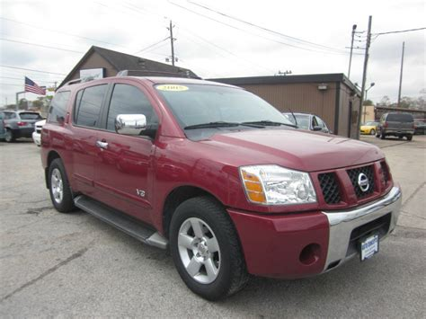 used nissan armada for sale used nissan armada usa