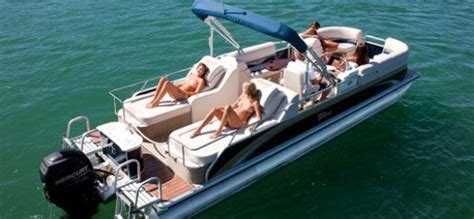 small pontoon boats michigan 74 best images about pontoon boats on pinterest lakes