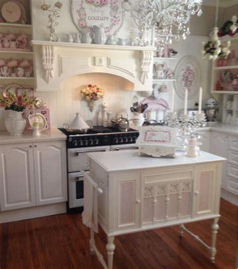 shabby chic interiors cucine le immagini pi 249 della cucina shabby chic interiors