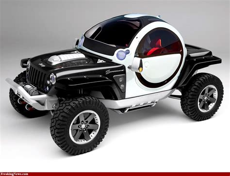 jeep forward concept jeep concept jeep concept vehicles jeeps