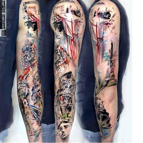 154 besten tattoo sleeves bilder auf pinterest