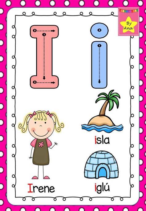 abecedario para decorar la sala de clases super abecedario motricidad 10 orientaci 243 n and 250 jar
