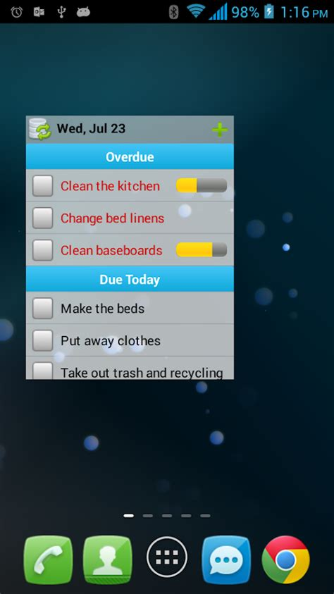 home chores app chore checklist android apps on google play