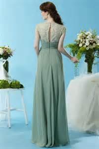 chiffon long lime green bridesmaid dresses 2015 sage green