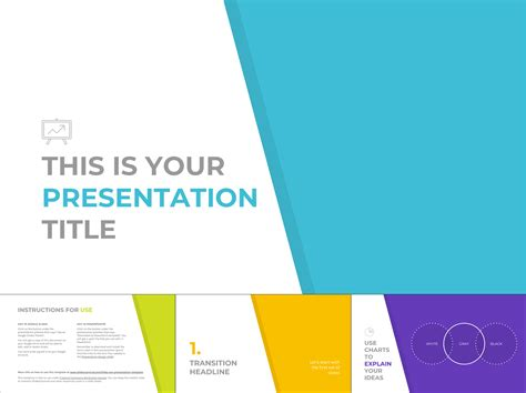 30 Free Google Slides Templates For Your Next Presentation Signetgraphics Com Slide Template In Powerpoint