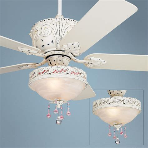 shabby chic ceiling fan 35 best ceiling fan images on pinterest chandelier