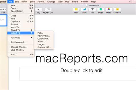 file format keynote open edit create a keynote file key in windows