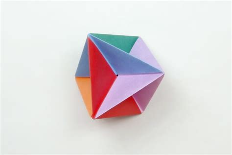 how to make cool origami toys origami top