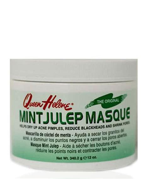 bathtub mint julep queen helene queen helene queen helene mint julep masque