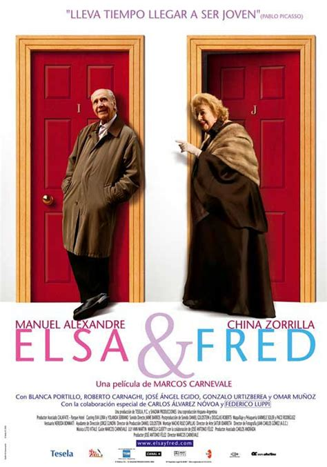film elsa and fred elsa y fred movie posters from movie poster shop