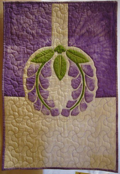 Wisteria Patchwork - 78 best images about purple quilts on wisteria